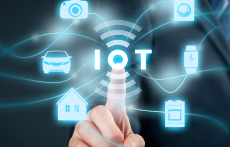 IoT Business Models and Monetizing IoT Ideas